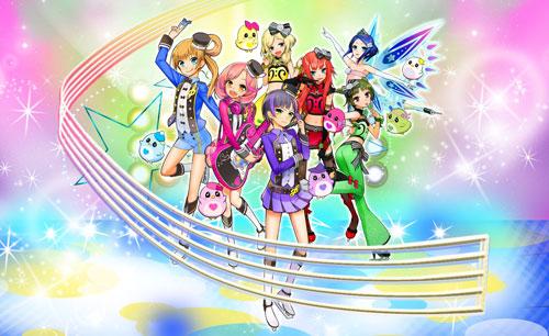 boy meets girl pretty rhythm rainbow live Nonepretty rhythm: rainbow live with compositions by tetsuya komuro performed by prizmmy ☆ boy meets girl (music video) 02: boy meets girl.