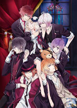 OAD «Diabolik Lovers»