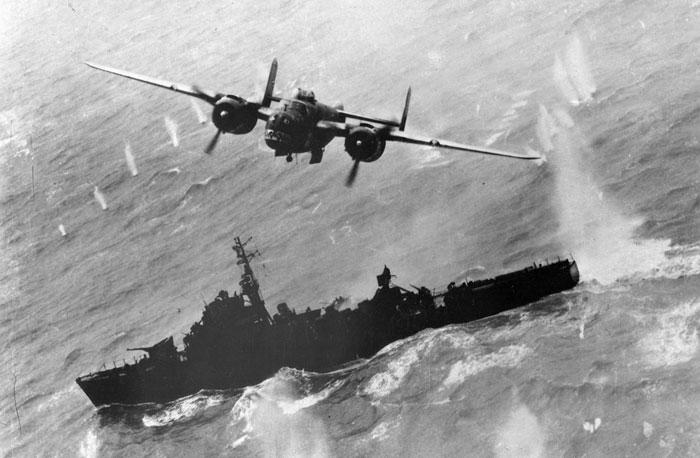 Вторая мировая война в фото разгром